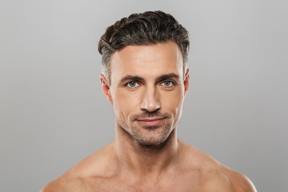 Which Non-Surgical Facelift is the Best for men