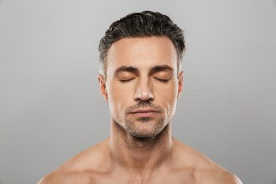 history of male plastic surgery